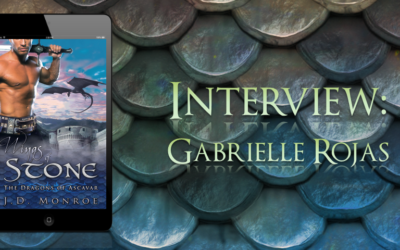 Interview with a Dragon: Gabrielle Rojas
