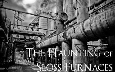 Thriller Thursday – Sloss Furnaces