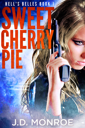 Sweet Cherry Pie - Coming Soon